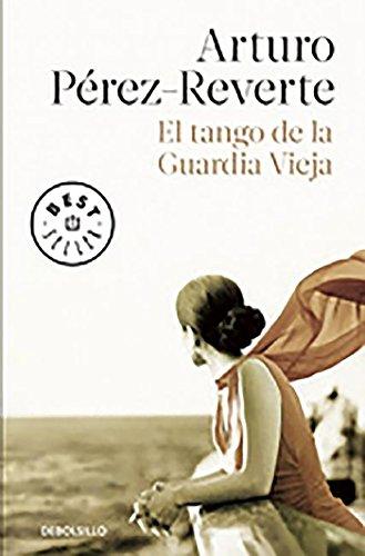 El tango de la guardia vieja (What We Become: A Novel) (Best Seller)