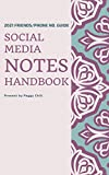 Social Media Notes Handbook 2021 (English Edition)