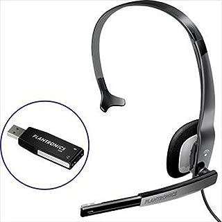 Plantronics .Audio 610 USB Single-Ear Headset