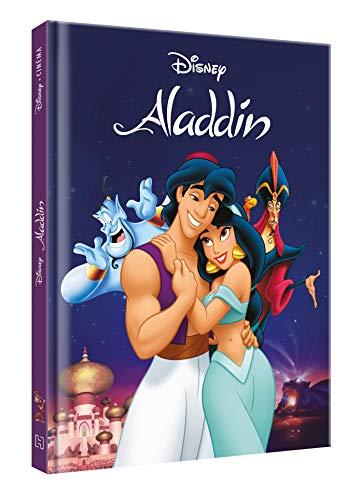ALADDIN - Disney Cinéma - L'histoire du film