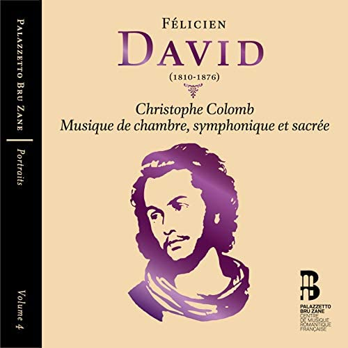 Flemish Radio Choir, Brussels Philharmonic, Hervé Niquet, Les Siècles & François-Xavier Roth