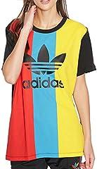 Adidas Originals Boyfriend Treefoil Camiseta Color Multicolor para Mujer