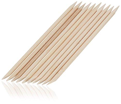 Eurostil - Sachet 10 Repousse Cuticules Ongles.