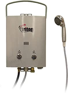 Camp Chef HWD5 Triton Water Heater