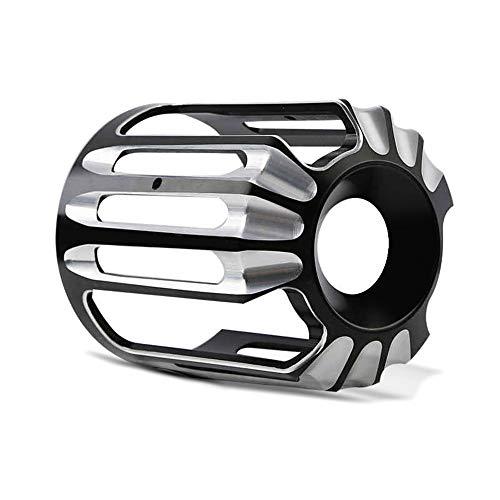 Ölfilter Abdeckung HF1 für Harley Davidson Breakout / 114 13-21 Craftride