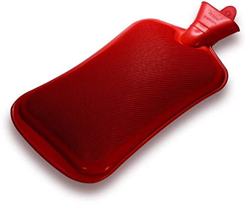 futurewizard massager warm Hot Water Bottle Heating Rubber Warm Bag for Pain Relief