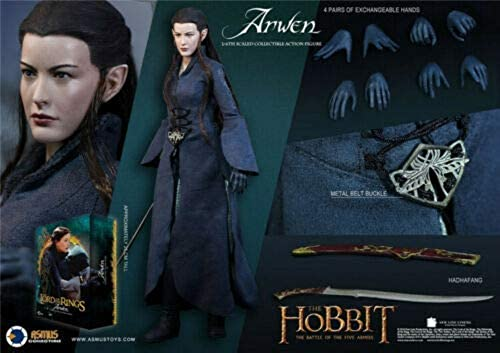 Asmus Toys Lotr021 - The Lord of The Rings - Arwen