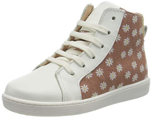 Bisgaard Girls Haylie Sneaker, tan,34 EU