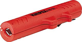 KNIPEX 16 80 125 SB Universal Cable Stripping Tool