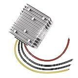 dkplnt 10A 240W 12V to 24V Converter Step Up Voltage Regulator Boost Converter Module Car Power Supply