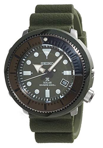 reloj grande Seiko Tuna