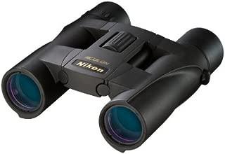 Nikon BAA808SA Aculon A30 Binocular, 10 x 25, Black
