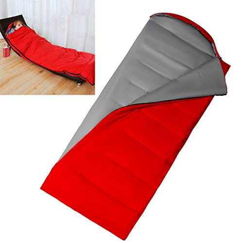 Oficina portátil climatizada Saco de dormir, adultos USB del hogar Calefacción Sleep...