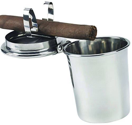 Stinky Cigar Ashtrays Car Ashtray, Spring...