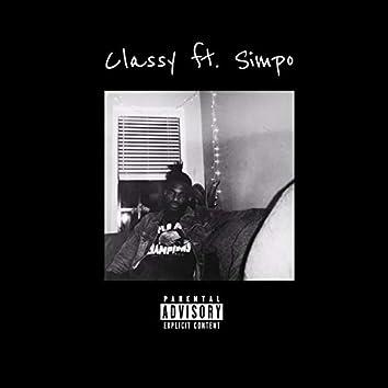 Classy (feat. Simpo)
