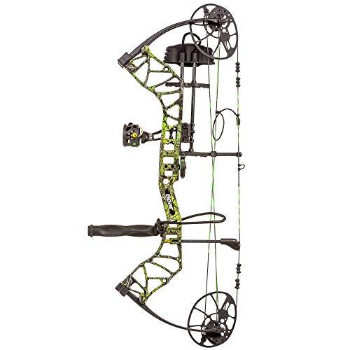 Bear Archery AV13A21047R Legit RTH Toxic RH 70