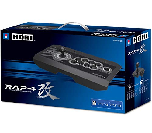 Hori Fighting Stick Real Arcade PRO 4 Kai