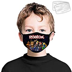 It Can Prevent The Damage Of Dust,Small Particles In The Air,Pollen,Etc.Dust And Odor Resistant;Washable And Reusable. Protect Your Mouth And Face From Dust,Cold,Dust,Pollen,Allergies,Fog And Haze,Exhaust Emissions,Passive Smoking And More. Size: 7.8...