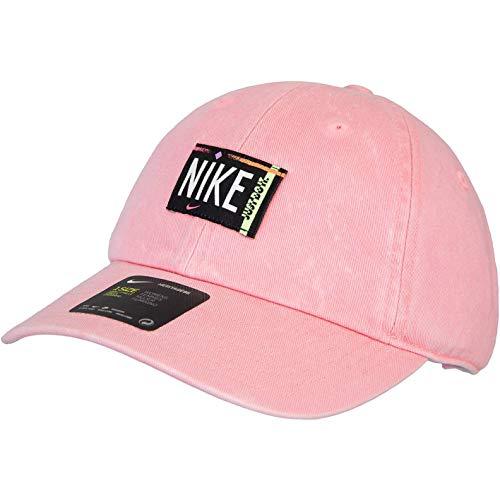 Nike Heritage 86 SSNL Wash Cap (one Size, Sunset)