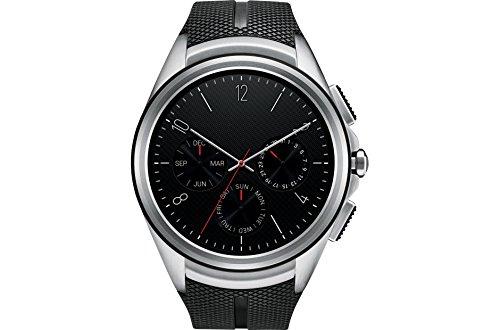 LG Smart Watch Urbane 2nd Edition 4G LTE - Verizon W200V (Renewed)