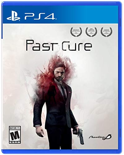 Past Cure for PlayStation 4