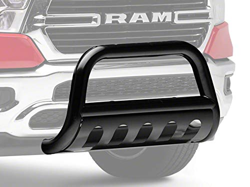 Barricade Off Road 3in Bull Bar in Black for Dodge RAM 1500 2019-2020 Excluding Rebel