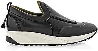 Athletic Slip On Sneaker