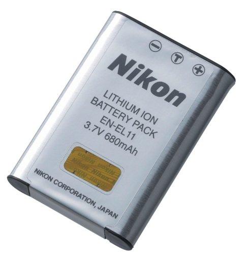 Nikon EN-EL11 Lithium-Ionen-Akku