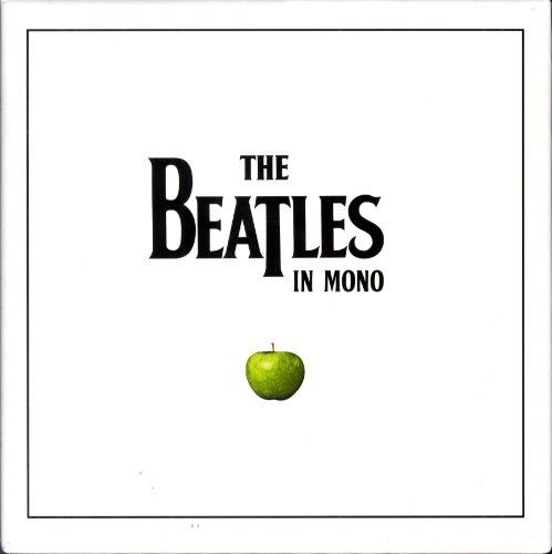 Big Sale Best Cheap Deals The Beatles in Mono (The Complete Mono Recordings)