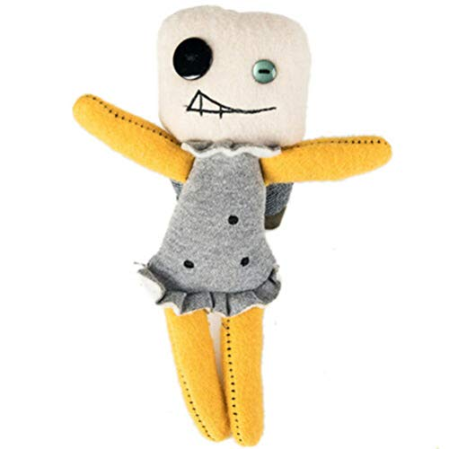 It's Okay to Not Be Okay Nightmare Plush Doll