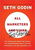 All Marketers are Liars (Paperback) - Common