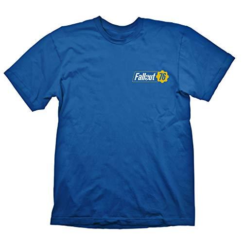 T-Shirt (L) Fallout 'Vault 76'