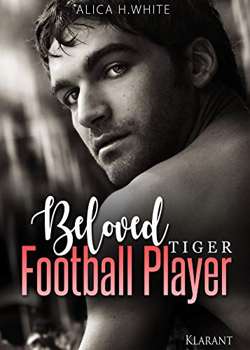 Beloved Football Player. Tiger (New York Footballer 1)