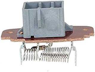 PartsSquare Heater Blower Motor Resistor RU404 3A1125 Replacement for MERCURY MOUNTAINEER 1997-2001 Compatible with FORD EXPLORER,EXPLORER SPORT TRAC 1995-2003