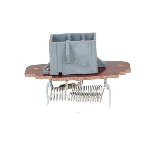 Amazon Partssquare Heater Blower Motor Resistor Ru404 3a1125 Rhamazon: 2004 Ford Ranger Blower Motor Resistor Location At Gmaili.net