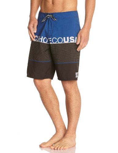 DC Shoes - Boardshort - Homme - Bleu (Royal Blue) - 36