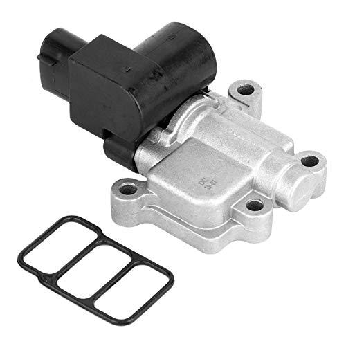 Qqmora Reemplazo Robusto de la válvula de Control de Aire portátil para EX Sport para Piezas de automóvil