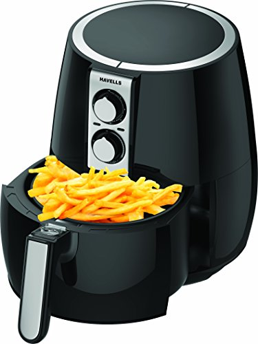 Havells Prolife Plus 4-Litre 1230-Watt Air Fryer...