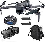 rzoizwko Drone, Drones GPS con cámara FPV 4K HD, Quadcopter RC...