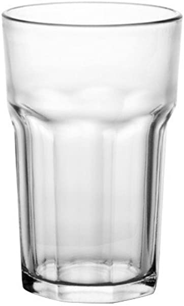 BarConic 10 Ounce Alpine Highball Glass Case Of 48