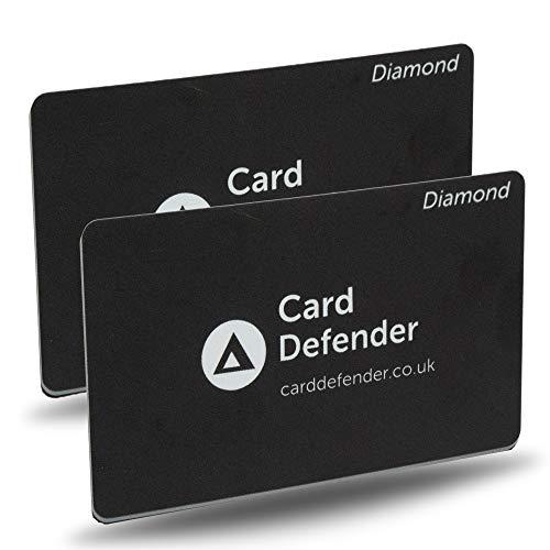 rfid card protector signal blocker