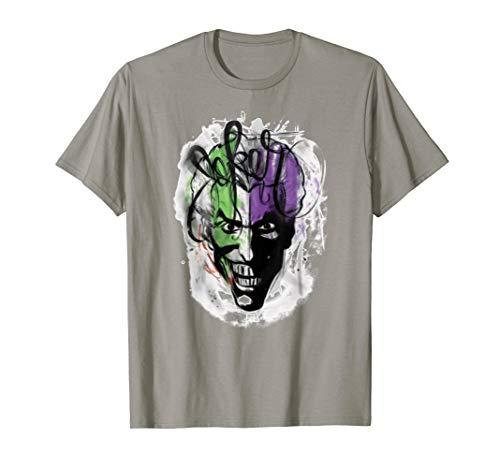 Batman Joker Airbrush T-Shirt