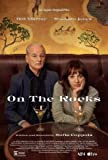 ON The Rocks – Bill Murray – U.S Movie Wall Poster