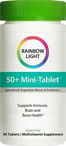 50+ Mini-Tablet