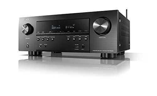 Denon AVR-S940H 7.2 Channel High...