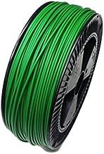 Alambre de soldadura de plástico PE-HD 4mm Redondo Verde (RAL6037) - Bobina 2,4 kg