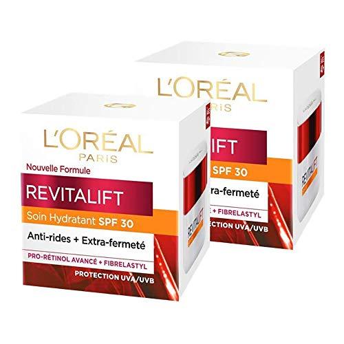 L'oréal Paris Revitalift Soin De Jour Hydratant...