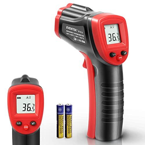 eventek Thermometer Bild