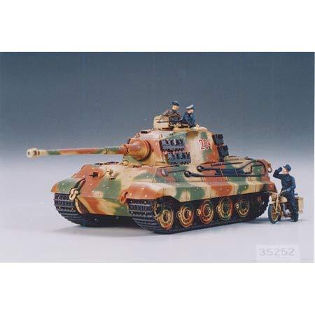 Tamiya - Maqueta de Tanque Escala 1:35...