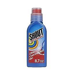 Shout Advanced Ultra Gel Brush